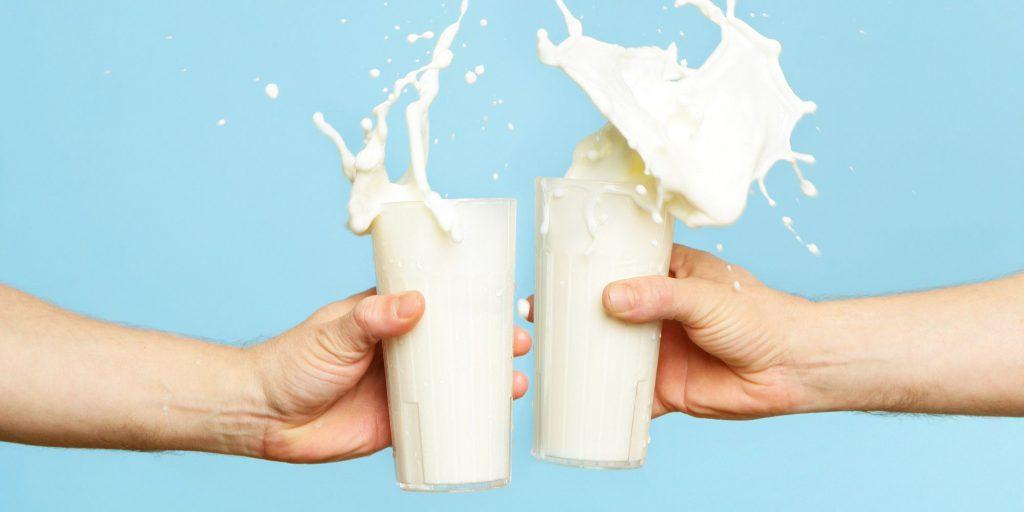 ¿Qué onda con la intolerancia a la lactosa?