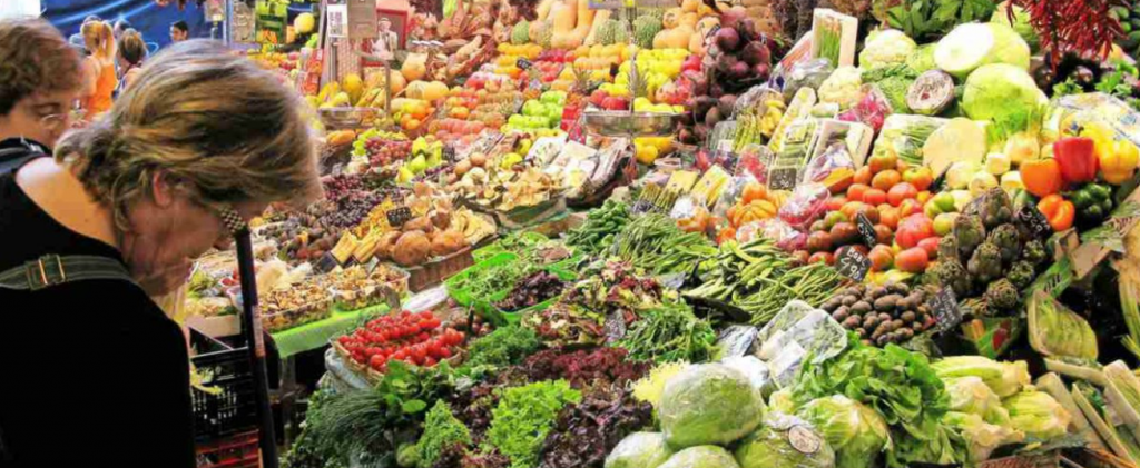 Diez alimentos pueden hacer la diferencia de una buena o mala salud