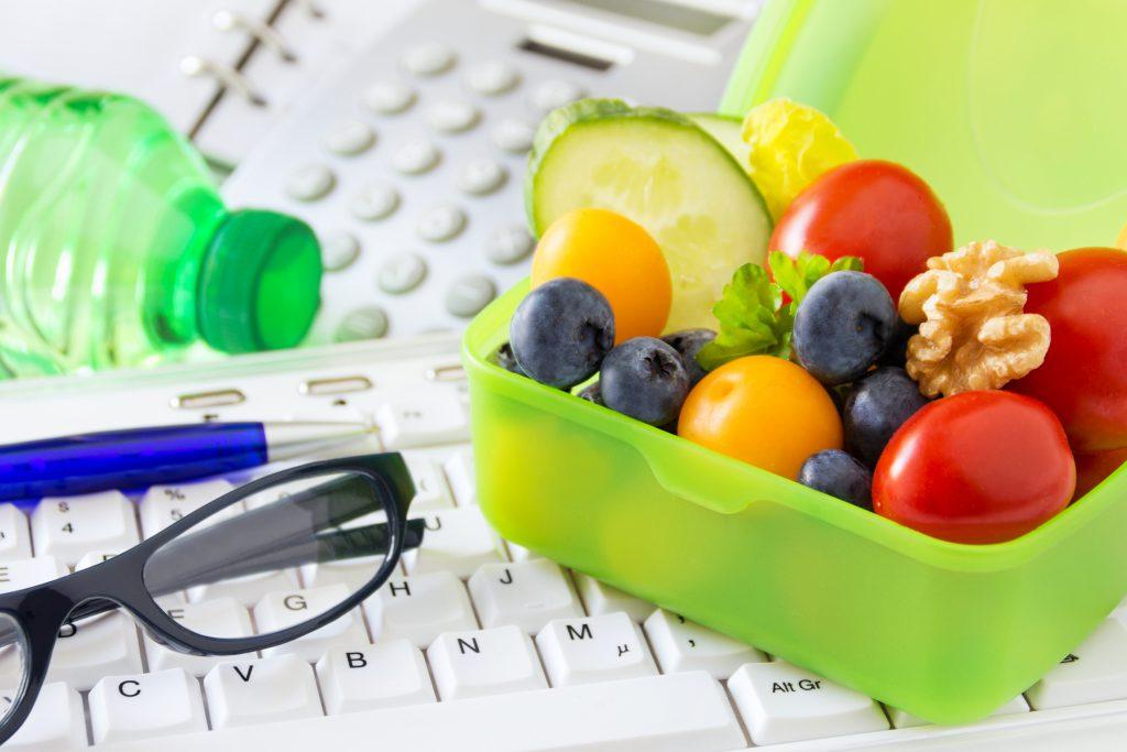 Crece la oferta de colaciones saludables para negocios y almacenes