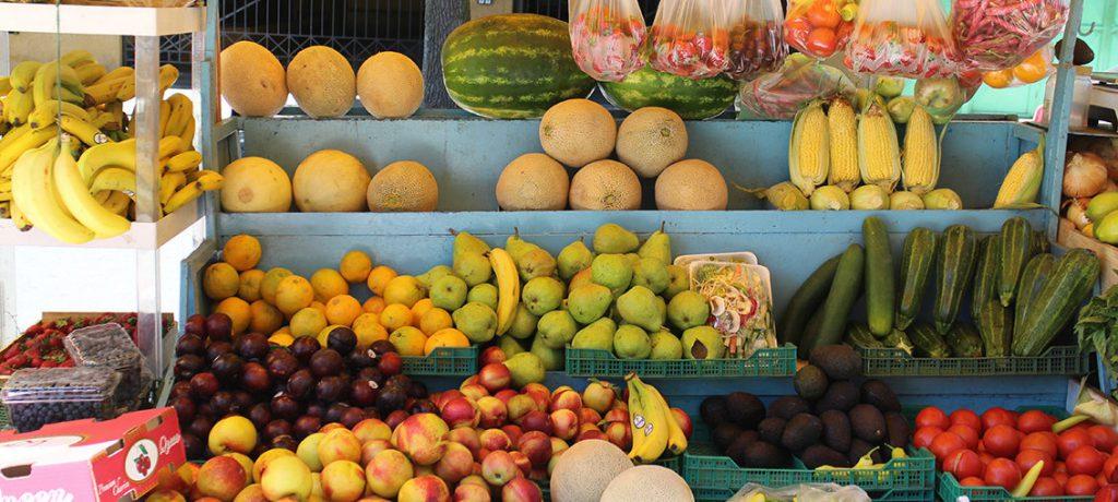 62,6% estima que es difícil alimentarse de manera saludable