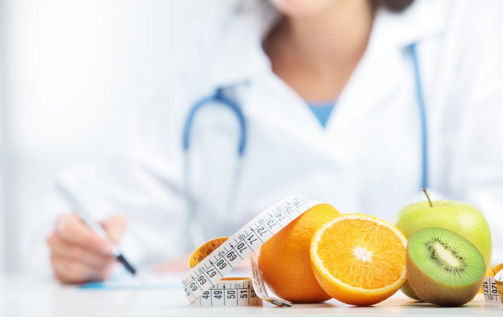 Día del nutricionista y su rol en la población