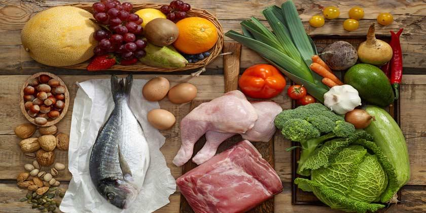 En Mega recomendaron comida para prevenir el cáncer