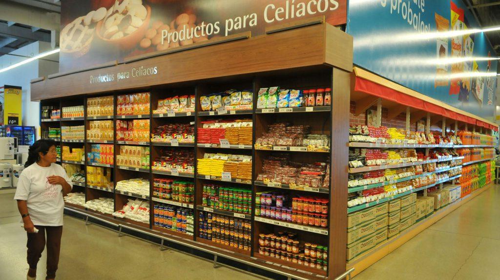 ¿Cuál es la realidad de los celíacos en Chile?
