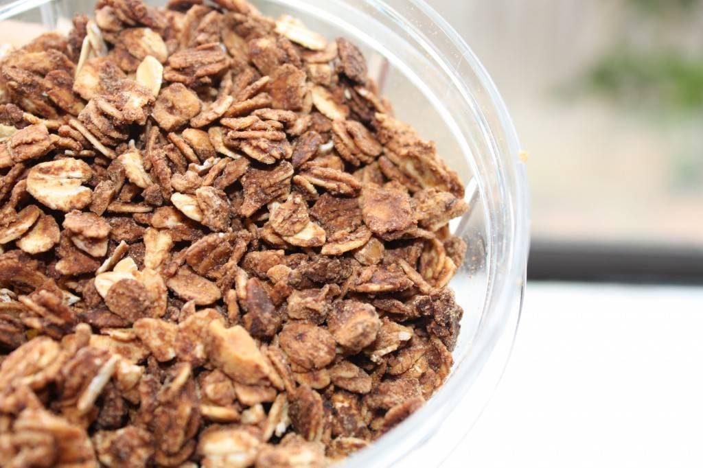 Cereales integrales: Fuente de energía y propiedades saludables