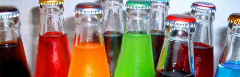 Chile es uno de los cuatro países en los que las bebidas azucaradas son más caras