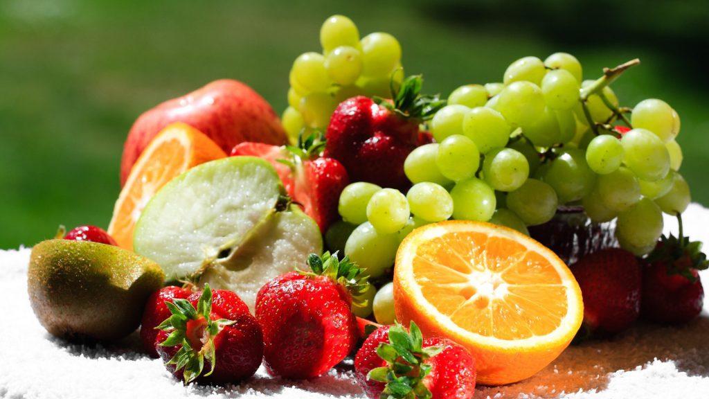 El consumo de fruta fresca disminuye el riesgo de diabetes