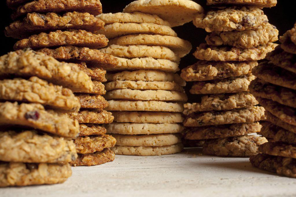 Nutricionista elabora galletas altas en fibra y sin sello de excedentes de la industria cervecera