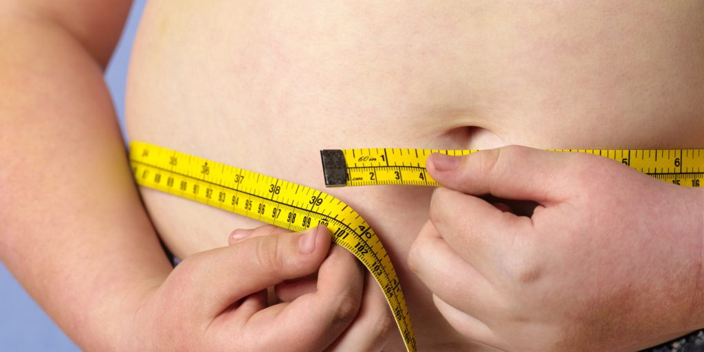 "Estudio refuta la llamada ""paradoja de la obesidad"""