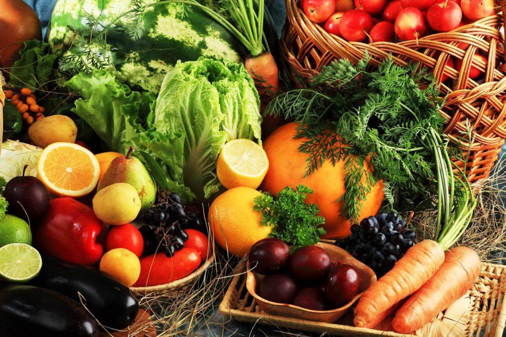 Gobierno firma acuerdo con la UE que fija reglas sobre productos orgánicos