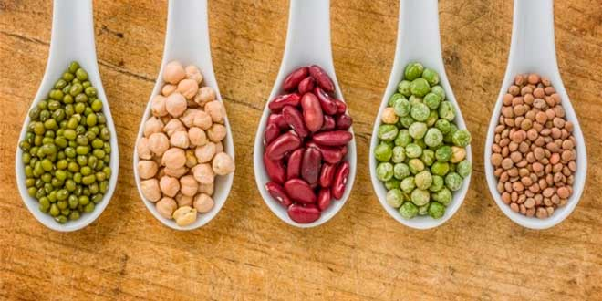 ¿Las legumbres sin piel pierden su valor nutritivo?