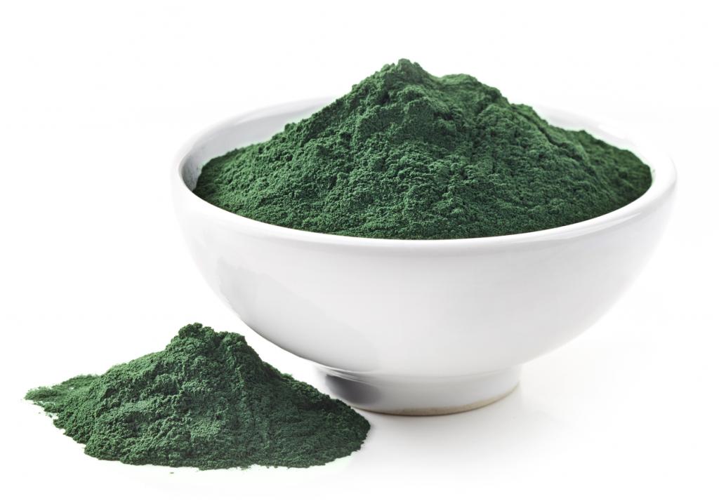 Los beneficios del alga espirulina para las mujeres