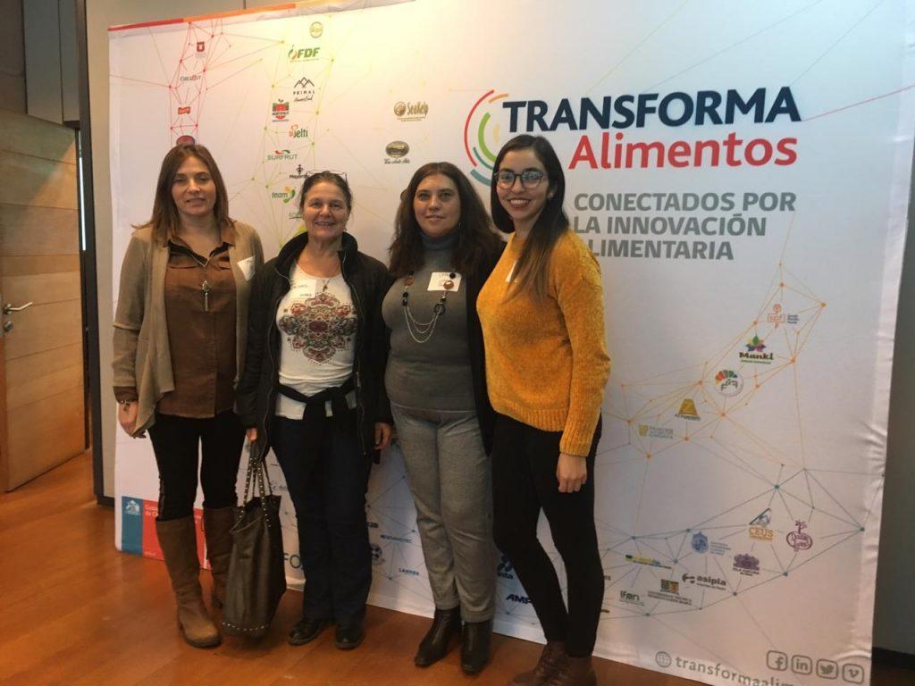 IFAN participó en III Encuentro Regional de Programas Estratégicos en Alimentos organizado por Transforma Alimentos