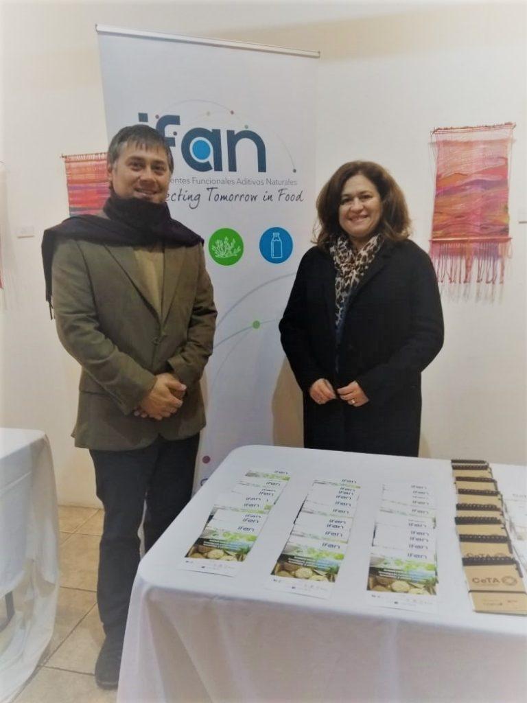 PF Alimentos, integrante de gobernanza IFAN, impulsa iniciativa de innovación abierta EmPrende PF